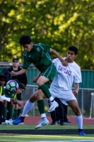 Gallery: Boys Soccer Eastlake @ Redmond